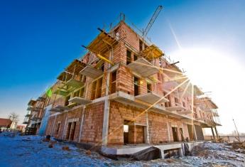 Inwestycja ZIG ZAK HOUSE ma już 4 kondygnacje!