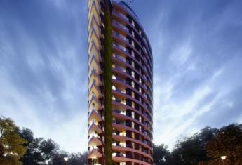 Rozpoczynamy budowę wyjątkowego wieżowca - początek prac przy inwestycji ST55
