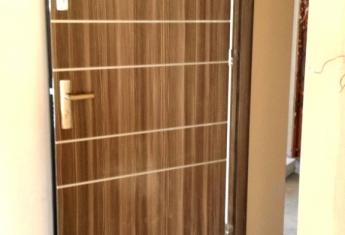 Drzwi wejściowe do mieszkań