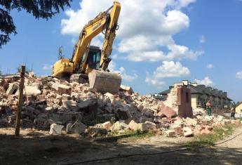 Pierwsze prace na budowie inwestycji ZIG ZAK HOUSE!