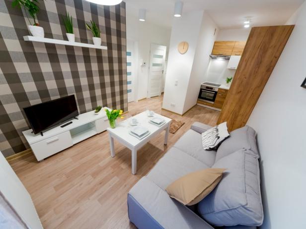 Mieszkanie 35c do wynajęcia ZIG ZAK HOUSE