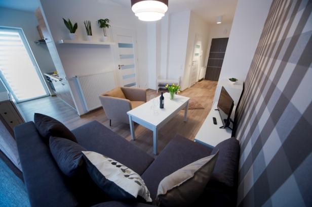 Mieszkanie 35a do wynajęcia ZIG ZAK HOUSE
